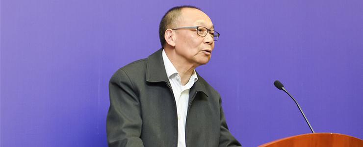 """中国工程院院士李德毅:人工智能 从""""招手""""到""""握手"""""""